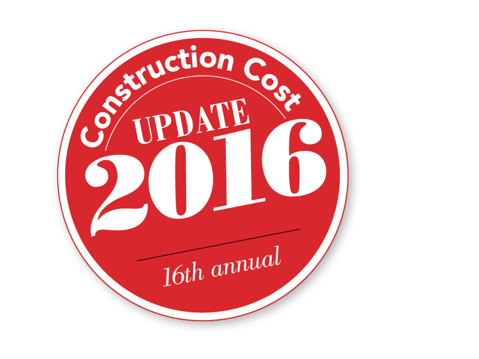 Preview of the resource library item for Kirksey's 16th Annual Construction Cost Update