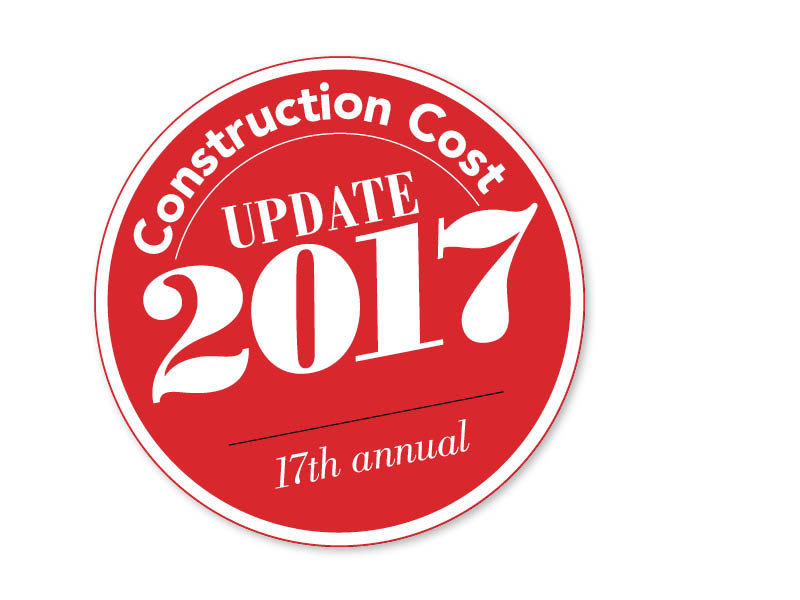 Preview of the resource library item for Kirksey's 17th Annual Construction Cost Update