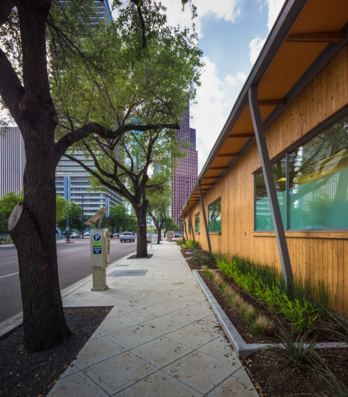 Image for Kirksey Wins 2 AIA Houston Design Awards!