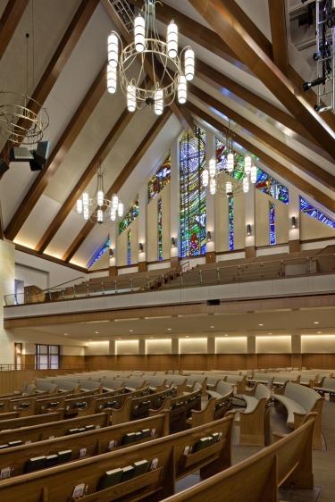 Church & Religious