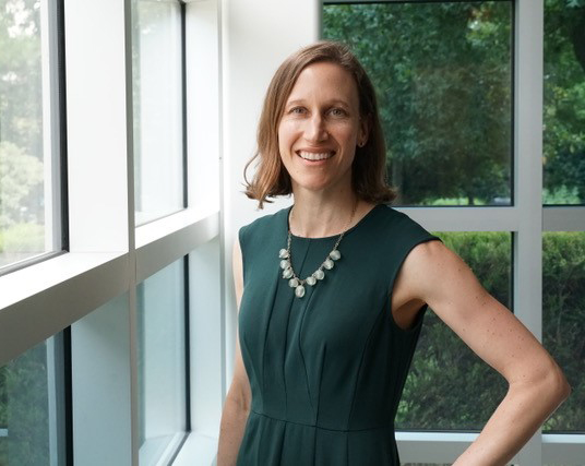 Image for Getting to know Catherine Callaway, the 2019 Texas Society of Architects Honor Award Winner for Youn