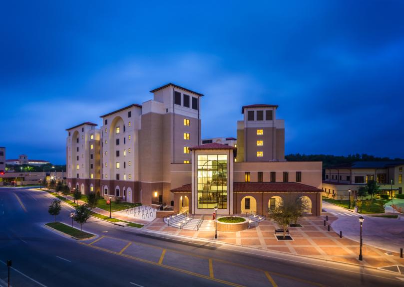 Collegiate & Higher Education
